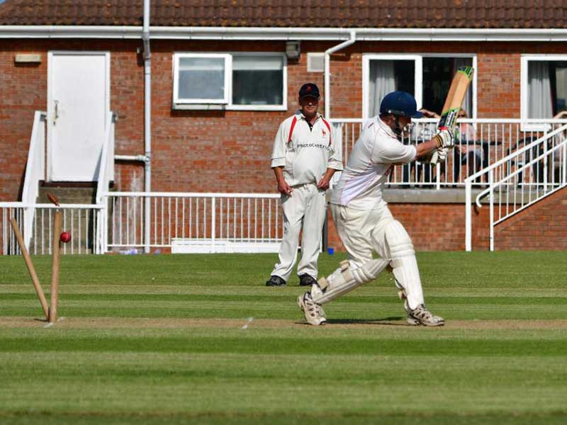Sheringham-Cricket-Club