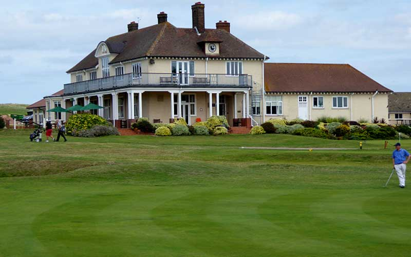 Sheringham-Golf-Club