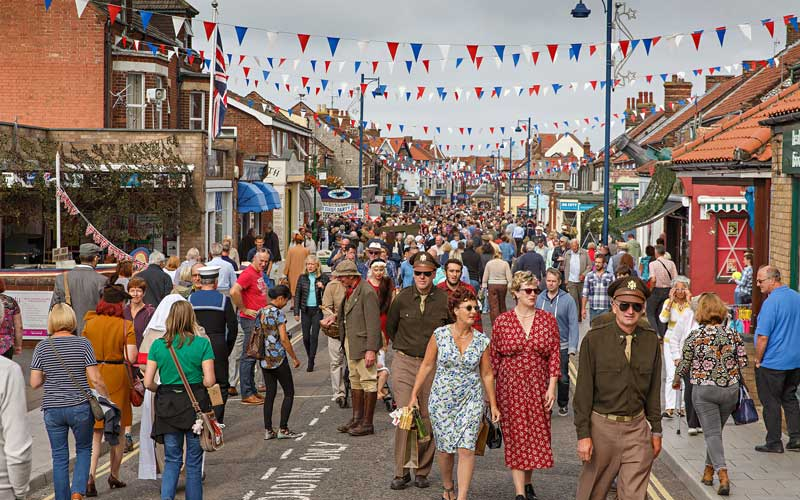 Sheringham-40s-Weekend-