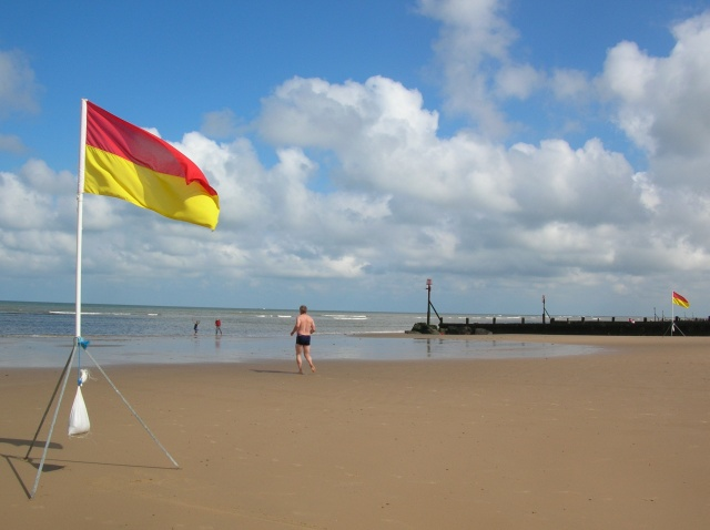 Sheringham Life Guards