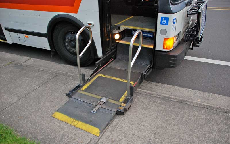 Disabled-Bus-Access