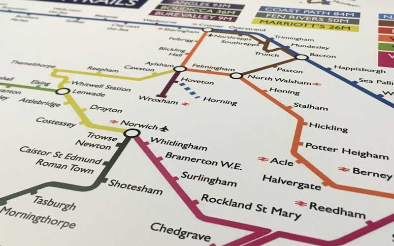 Norfolk-Tube-Map