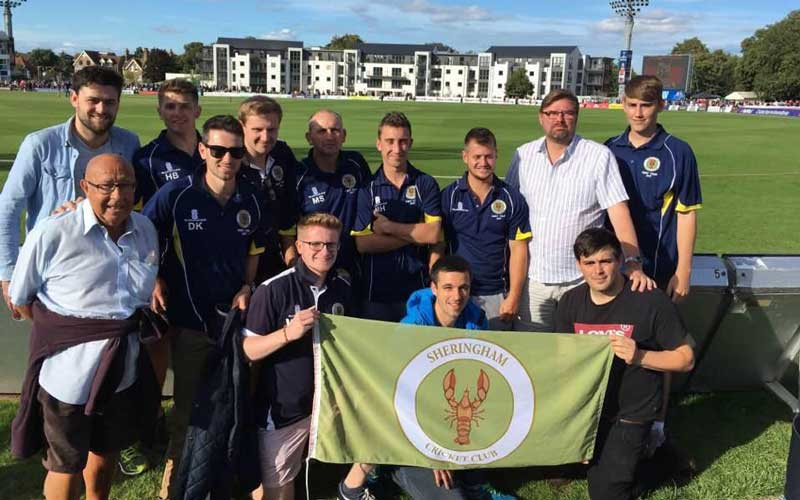 Sheringham-and-Cricket-Club