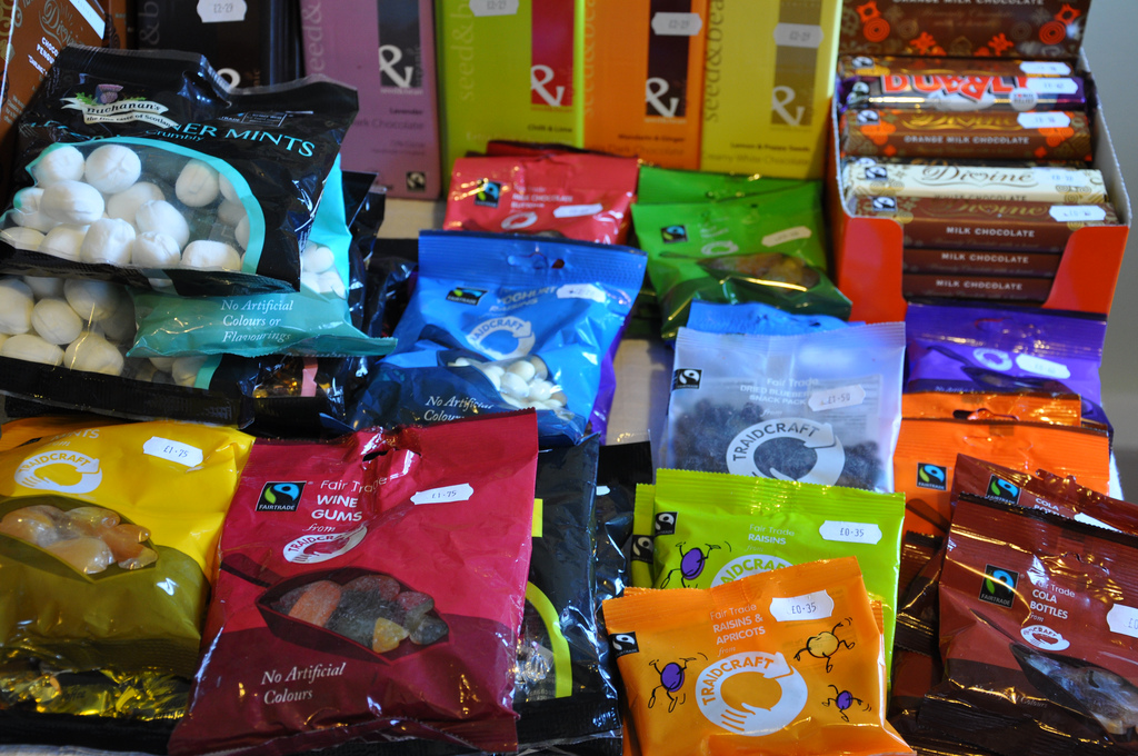 Fairtrade Sweets