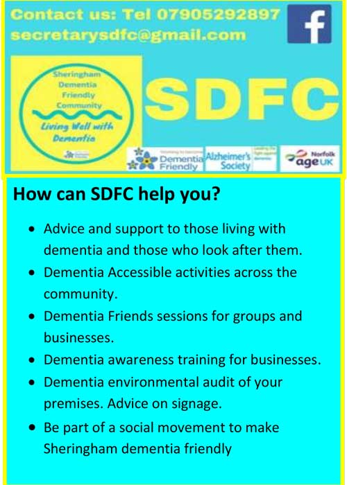 SDFC-Poster