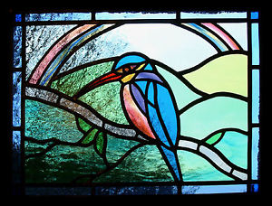 stained glass cc