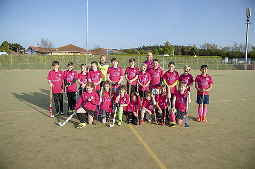 North Norfolk Hockey Club